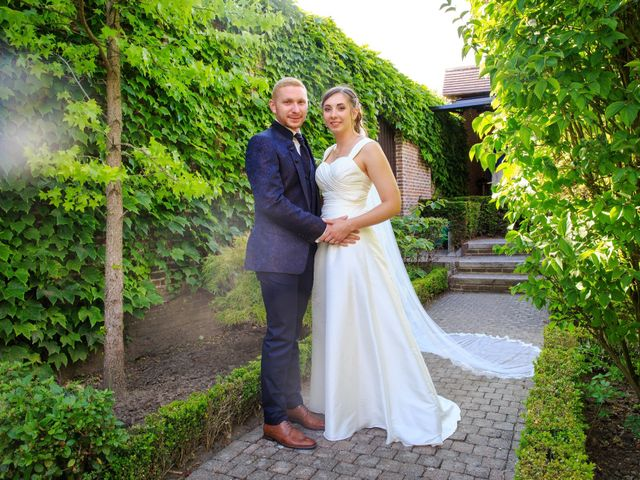 Le mariage de Jefferson et Aurore à Neuville-en-Ferrain, Nord 79