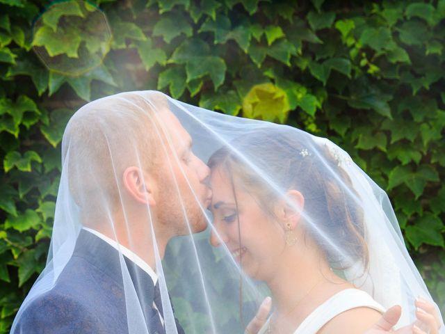 Le mariage de Jefferson et Aurore à Neuville-en-Ferrain, Nord 80