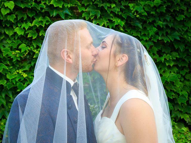 Le mariage de Jefferson et Aurore à Neuville-en-Ferrain, Nord 81