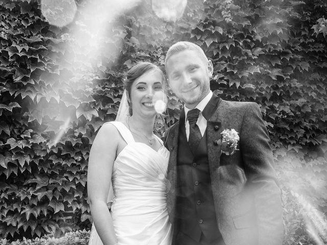 Le mariage de Jefferson et Aurore à Neuville-en-Ferrain, Nord 83