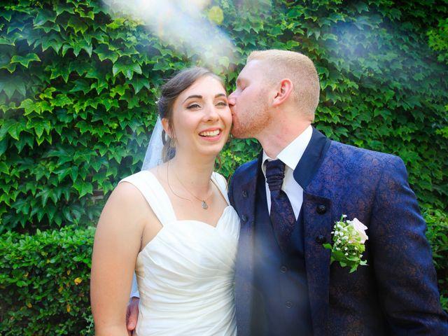Le mariage de Jefferson et Aurore à Neuville-en-Ferrain, Nord 84