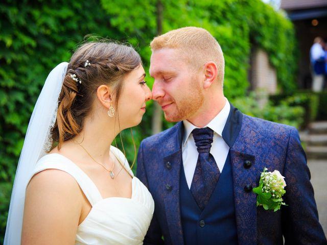 Le mariage de Jefferson et Aurore à Neuville-en-Ferrain, Nord 86