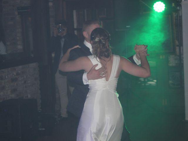 Le mariage de Jefferson et Aurore à Neuville-en-Ferrain, Nord 100