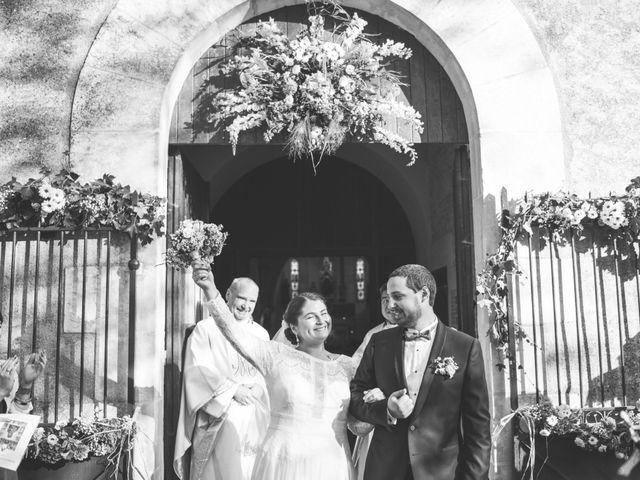 Le mariage de Jean Baptiste et Claire à Bouges-le-Château, Indre 18