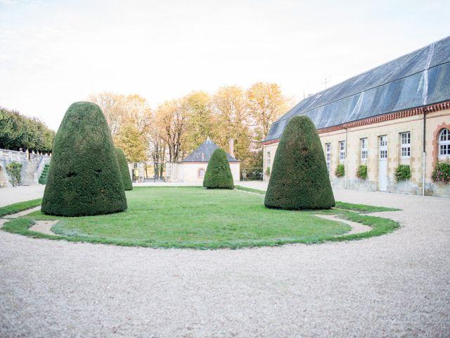 Le mariage de Jean Baptiste et Claire à Bouges-le-Château, Indre 34