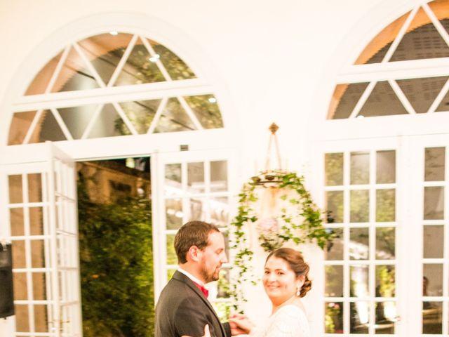 Le mariage de Jean Baptiste et Claire à Bouges-le-Château, Indre 48