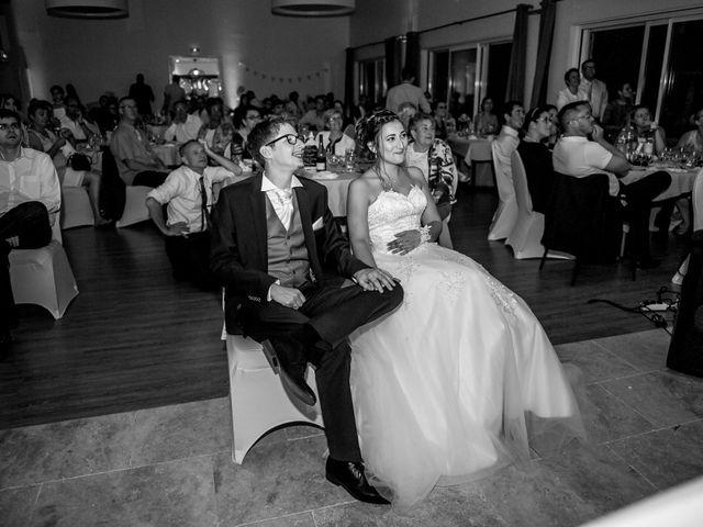 Le mariage de Kévin et Lucy à Buxerolles, Vienne 47