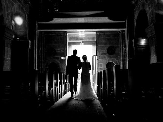 Le mariage de Caroline et Gabriel à Kintzheim, Bas Rhin 63