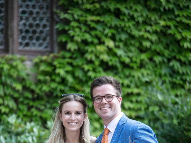 Le mariage de Caroline et Gabriel à Kintzheim, Bas Rhin 133