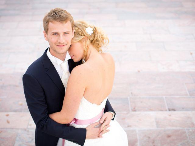 Le mariage de Ludivine et Sébastien à Belfort, Territoire de Belfort 22