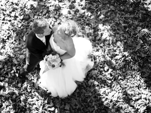Le mariage de Ludivine et Sébastien à Belfort, Territoire de Belfort 27