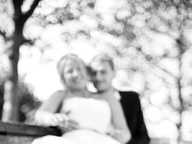 Le mariage de Ludivine et Sébastien à Belfort, Territoire de Belfort 28