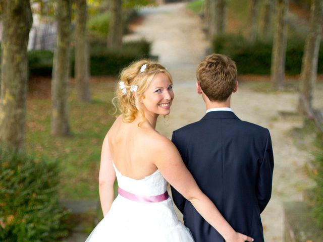 Le mariage de Ludivine et Sébastien à Belfort, Territoire de Belfort 29