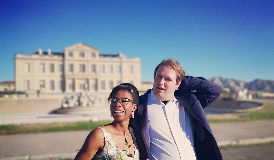 Le mariage de Renelda et Alban à Aix-en-Provence, Bouches-du-Rhône