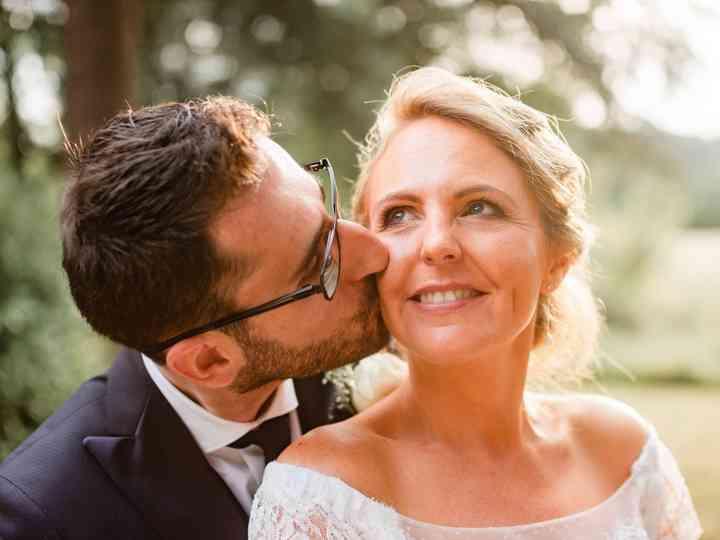 Le mariage de Elodie et Frédéric