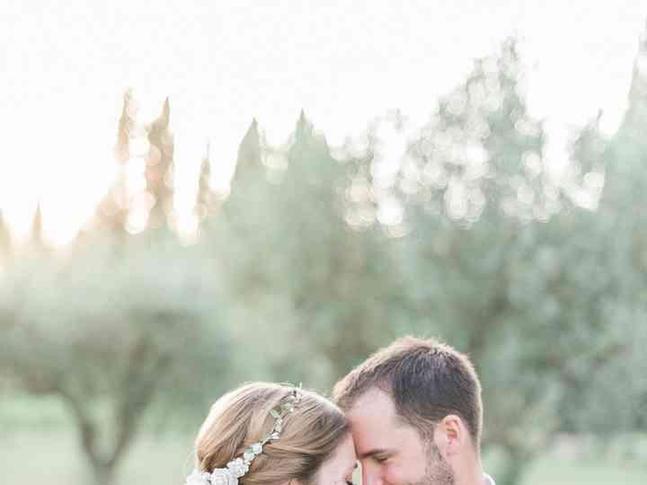 Le mariage de Coralie et Nils