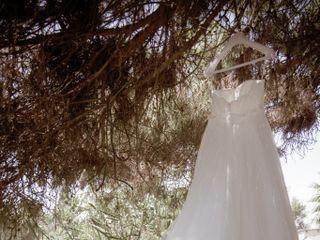 Le mariage de Julie et Louis 2