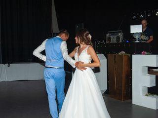 Le mariage de Christelle et Romain 2