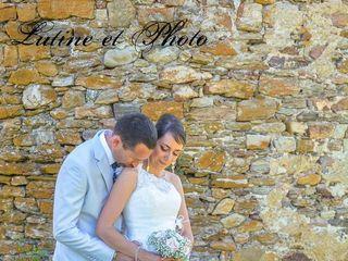 Le mariage de Christelle et Matthieu 2