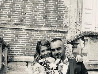 Le mariage de Perrine et Gaylor 2