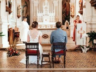 Le mariage de Laura et Corentin