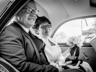 Le mariage de Laure et François
