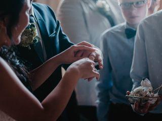 Le mariage de Bruno et Vania 1