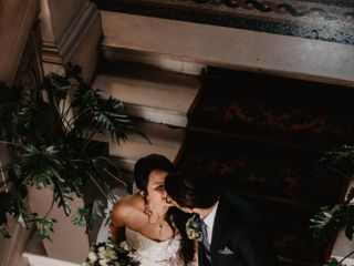 Le mariage de Bruno et Vania 3