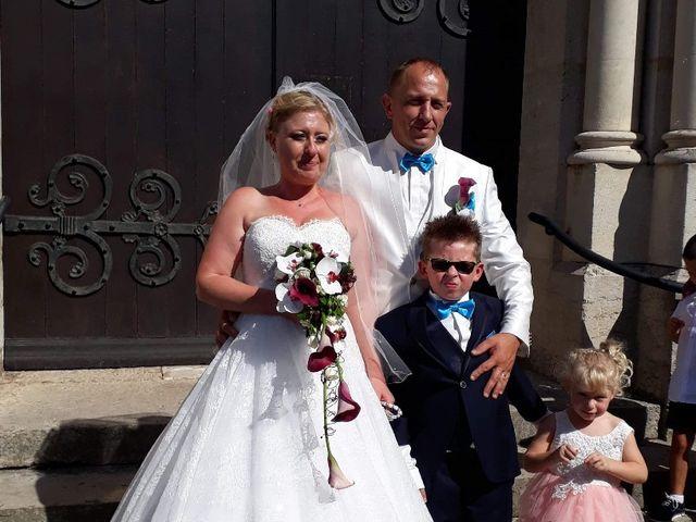Le mariage de Fred et Gwenaelle à La Tour-du-Pin, Isère 2