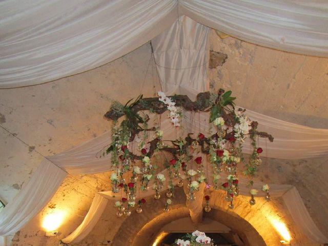 Le mariage de Fred et Gwenaelle à La Tour-du-Pin, Isère 6
