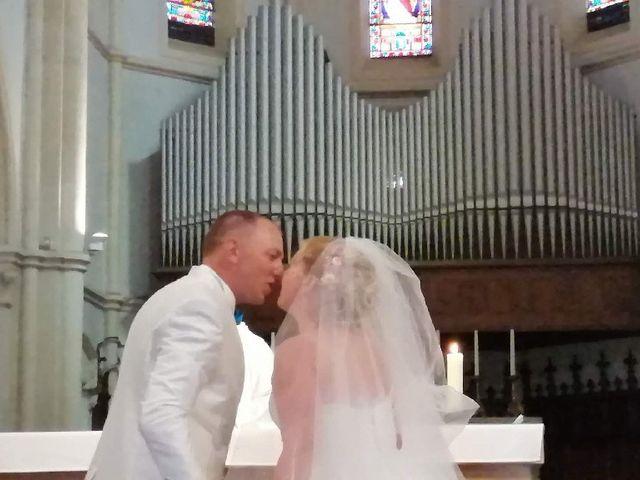 Le mariage de Fred et Gwenaelle à La Tour-du-Pin, Isère 1