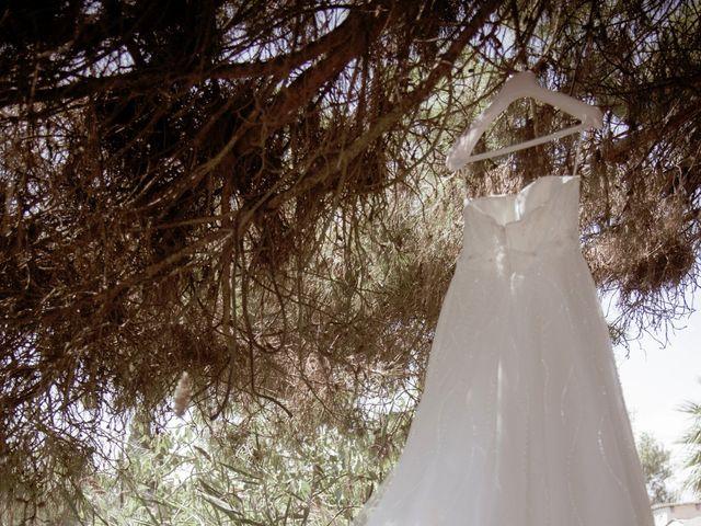 Le mariage de Louis et Julie à Saint-Laurent-de-la-Salanque, Pyrénées-Orientales 4