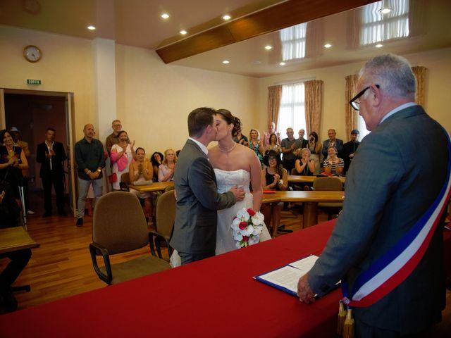 Le mariage de Louis et Julie à Saint-Laurent-de-la-Salanque, Pyrénées-Orientales 11