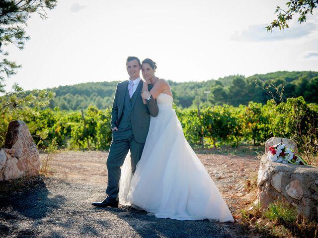 Le mariage de Louis et Julie à Saint-Laurent-de-la-Salanque, Pyrénées-Orientales 15