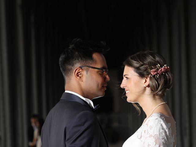 Le mariage de Ziyad et Clémence à Paris, Paris 49