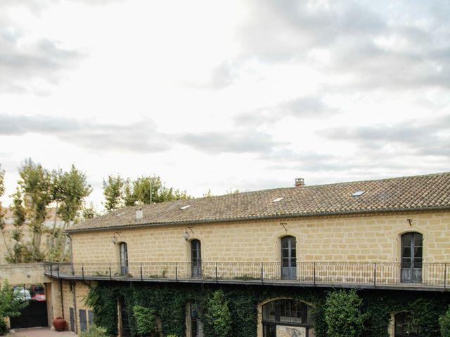 Le mariage de Tony et Anne-Laure à Montpellier, Hérault 3