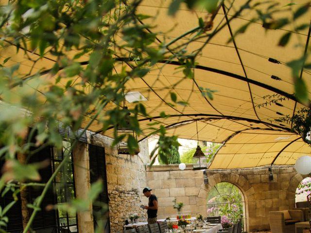 Le mariage de Tony et Anne-Laure à Montpellier, Hérault 14