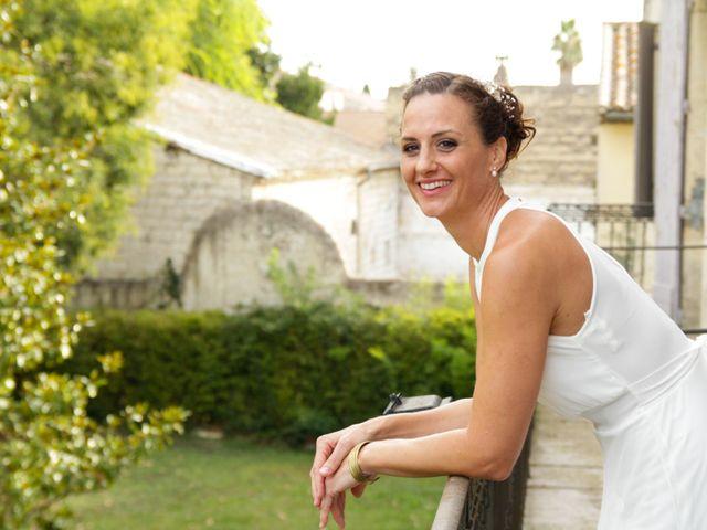 Le mariage de Tony et Anne-Laure à Montpellier, Hérault 27