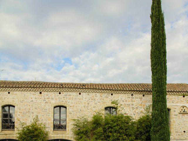 Le mariage de Tony et Anne-Laure à Montpellier, Hérault 31