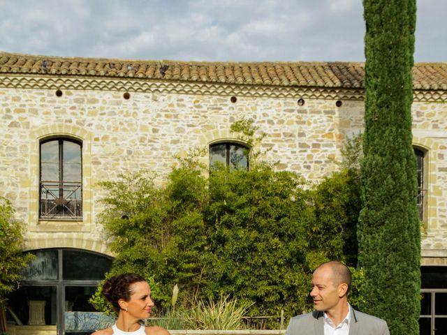 Le mariage de Tony et Anne-Laure à Montpellier, Hérault 32