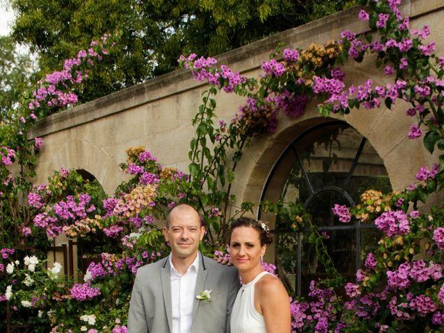 Le mariage de Tony et Anne-Laure à Montpellier, Hérault 34