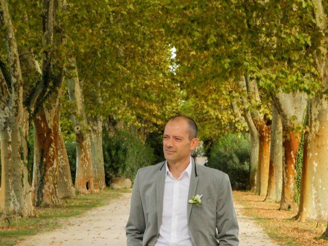 Le mariage de Tony et Anne-Laure à Montpellier, Hérault 37