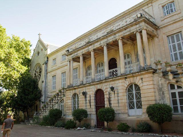 Le mariage de Tony et Anne-Laure à Montpellier, Hérault 39
