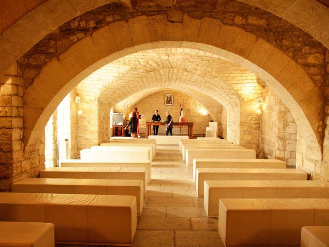Le mariage de Tony et Anne-Laure à Montpellier, Hérault 41
