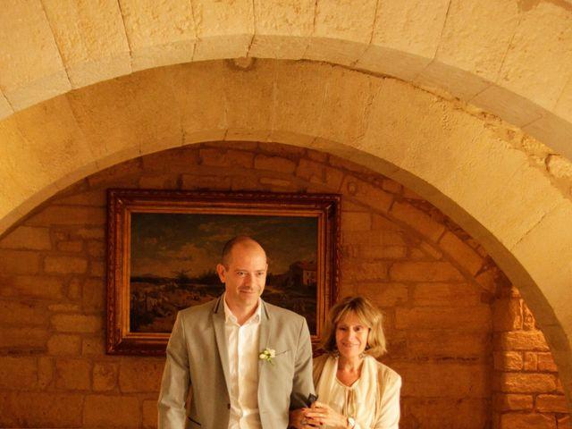 Le mariage de Tony et Anne-Laure à Montpellier, Hérault 44