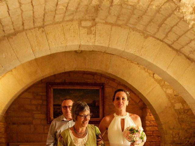 Le mariage de Tony et Anne-Laure à Montpellier, Hérault 45