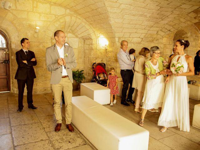 Le mariage de Tony et Anne-Laure à Montpellier, Hérault 46