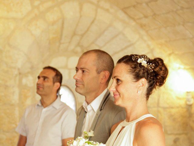 Le mariage de Tony et Anne-Laure à Montpellier, Hérault 47