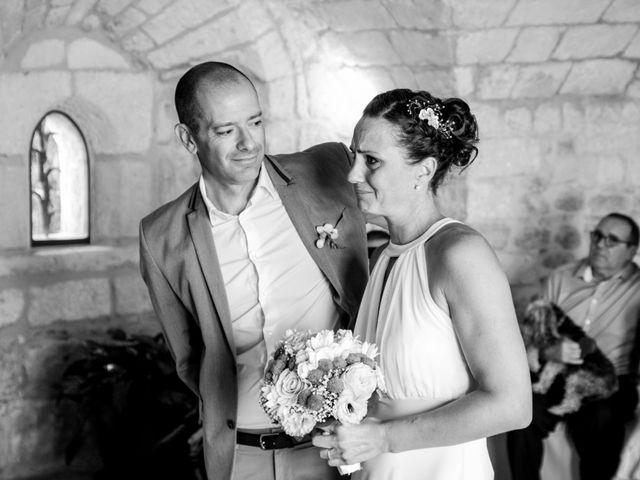 Le mariage de Tony et Anne-Laure à Montpellier, Hérault 48