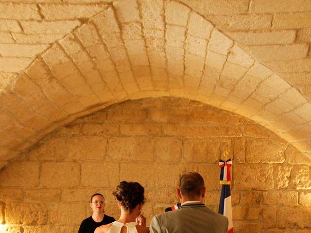 Le mariage de Tony et Anne-Laure à Montpellier, Hérault 49